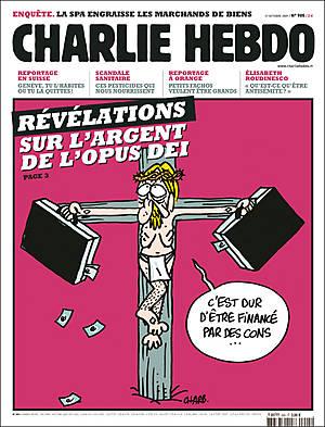 Révélations sur l'argent le l'Opus Dei
