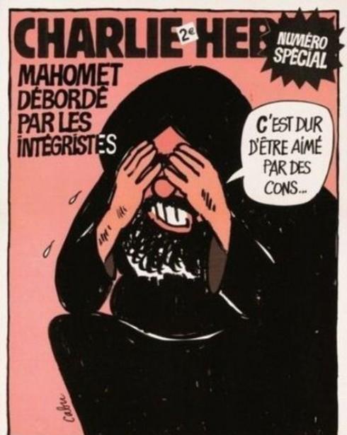 Mohamet débordé par les intégristes