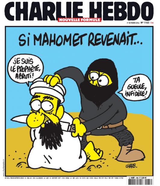 Si Mohamet revenait...